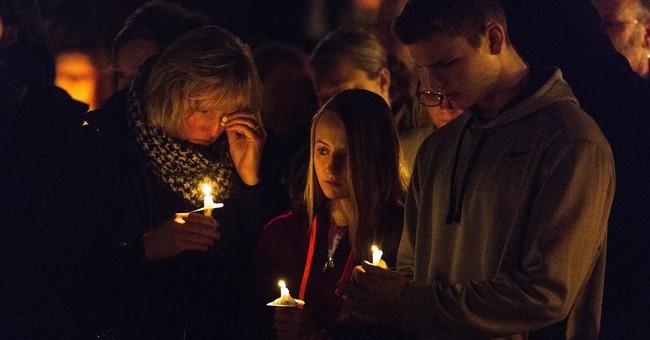 Friends, colleagues remember those slain in Kalamazoo area