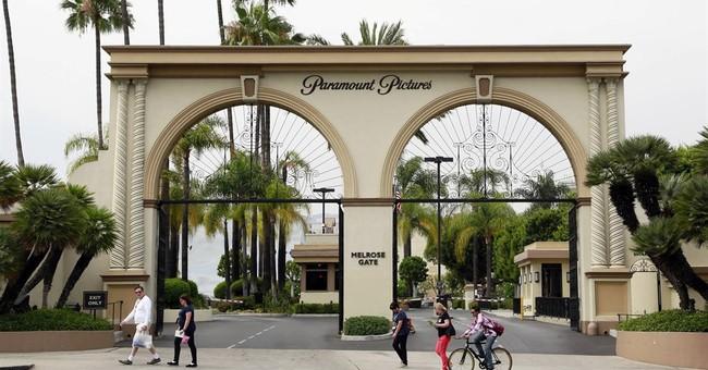 Viacom says it seeks minority investor in Paramount