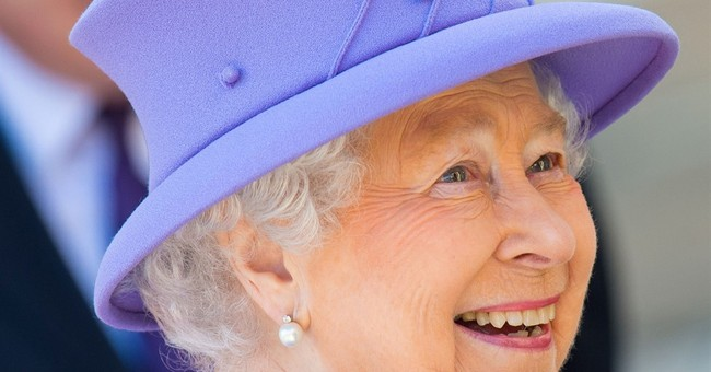New London rail line to be named Elizabeth Line after queen