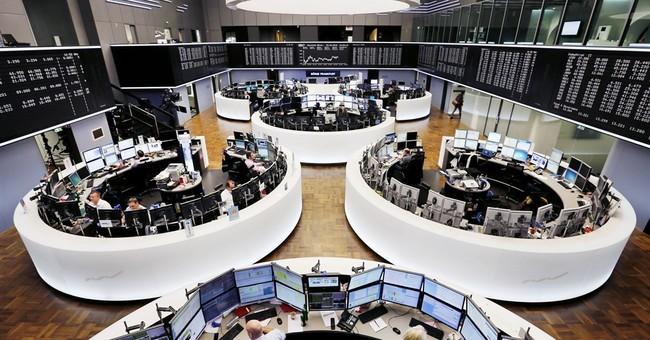 London Stock Exchange, Deutsche Boerse discuss merger