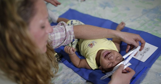 US, Brazilian health teams go into slums to start Zika study