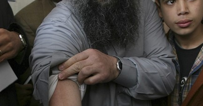 Rights court slams Italy in cleric's CIA-led abduction