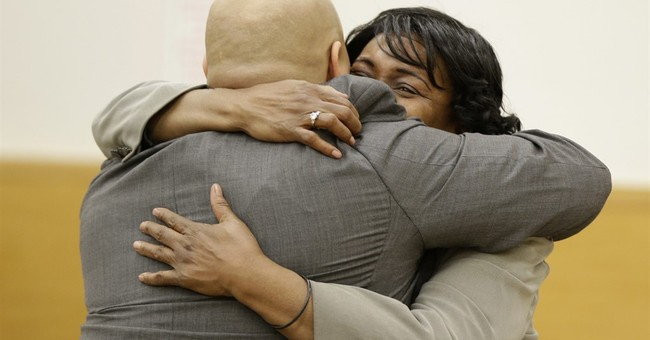 A quarter century later, woman is exonerated in NYC killing