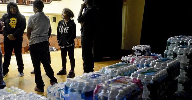 $30 million for Flint water bills as officials seek answers
