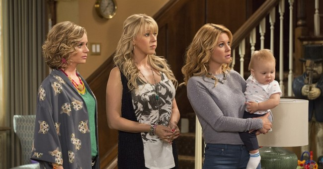 Review: 'Fuller House' may please fans (but no one else)