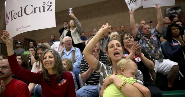 How the Nevada presidential caucuses work