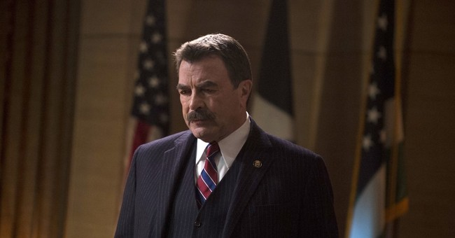'Blue Bloods' a quiet example of CBS' strength