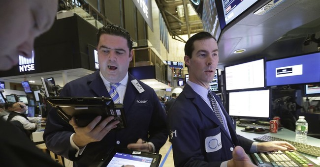 Stocks erase an early loss and manage modest gains