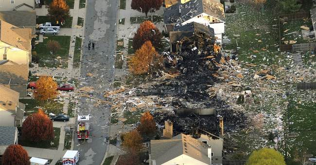 Indianapolis man convicted of murder in home explosion