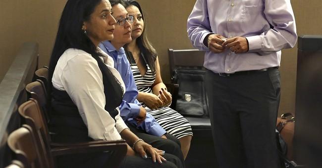 Judge rules 'San Antonio 4' deserve new trial in rape cases