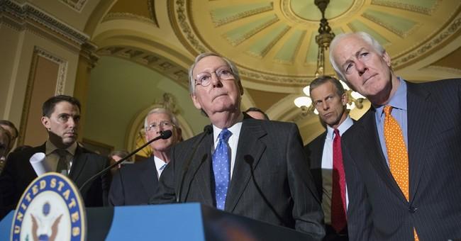 Senate GOP leader holds fast in blocking Obama court pick