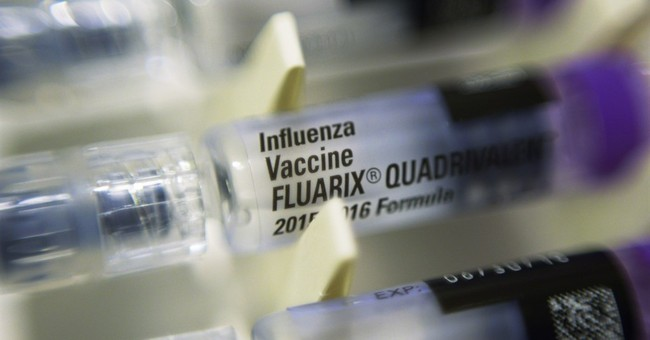Flu vaccine more effective this year; milder season so far