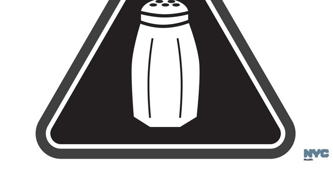 Judge: NYC can fine chains that don't post salt warnings