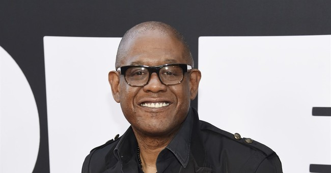 'I want a challenge' _ Forest Whitaker on Broadway debut