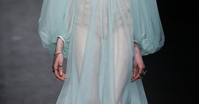 Gucci, Roberto Cavalli headline Day 1 of Milan Fashion Week