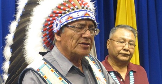 Judge approves $1B settlement between US and tribes