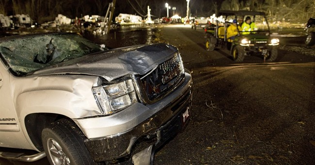 The Latest: Virginia State Police confirm 4th fatality