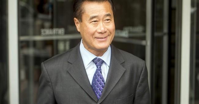 Ex-California state senator sentenced in racketeering case