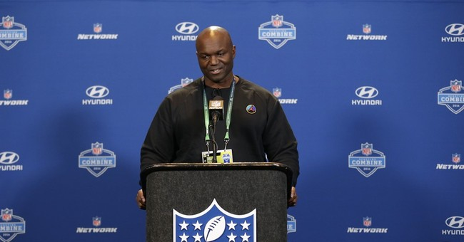 Jets' Bowles had golf ball-sized tumor removed from throat