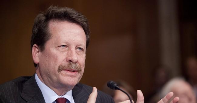 Senate confirms Robert Califf as head of FDA