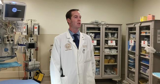 Study: Tourist pot complaints up at Colorado emergency rooms