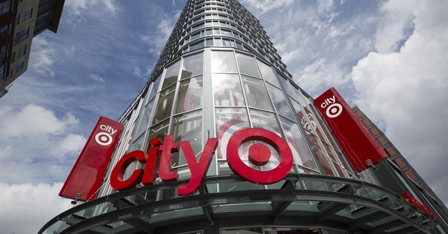 Target's 4Q profits miss estimates on heavy discounting