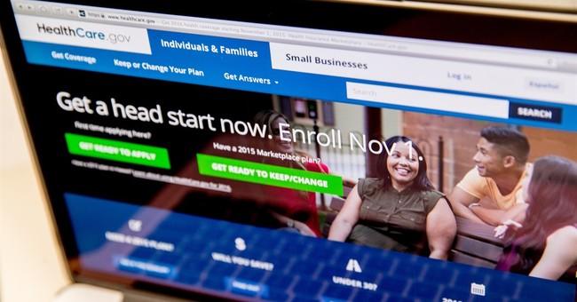 Probe: HealthCare.gov 'passive' on heading off fraud