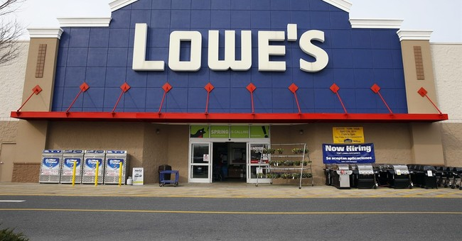 Lowe's revenue jumps in 4Q as housing market warms