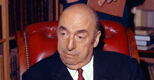 Experts to probe death of Chilean poet Pablo Neruda