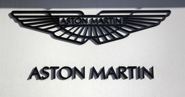 Aston Martin to open new factory in Wales