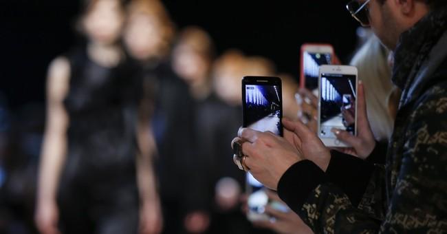 Italy's fashion elite resists tendency toward fast fashion