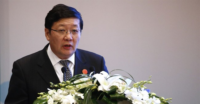 China rules out weakening yuan to boost trade