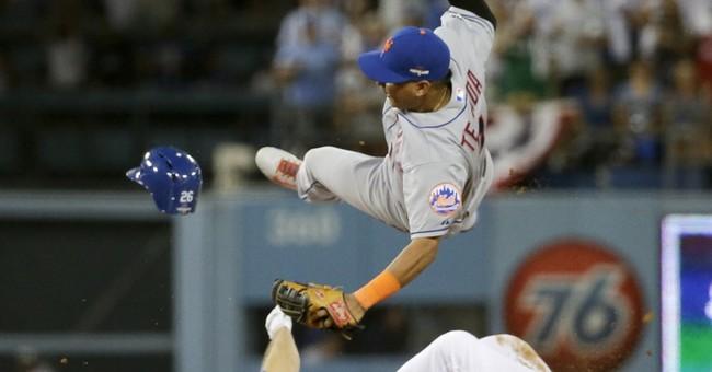 Baseball bans rolling block slides in wake of Utley play