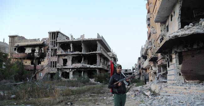 UN cites torture, murder, impunity in largely lawless Libya