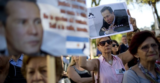 Argentine prosecutor: Alberto Nisman was killed