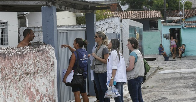 Some experts contend Brazil is exaggerating Zika crisis