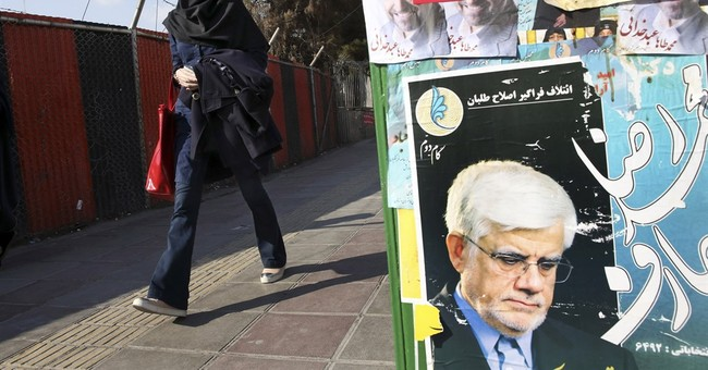 Iran's reformists hoping for boost in parliament election