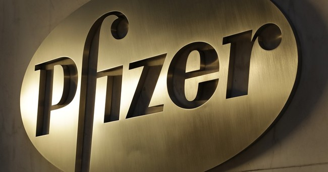Tax group blasts Pfizer, urges stop to its tax-cutting deal