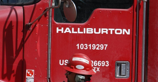 Halliburton to cut another 5,000 jobs amid oil slump