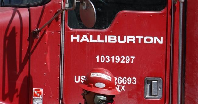Halliburton to cut another 5,000 jobs amid oil slump