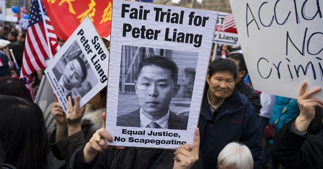 Asian Americans debate support for convicted NYC cop
