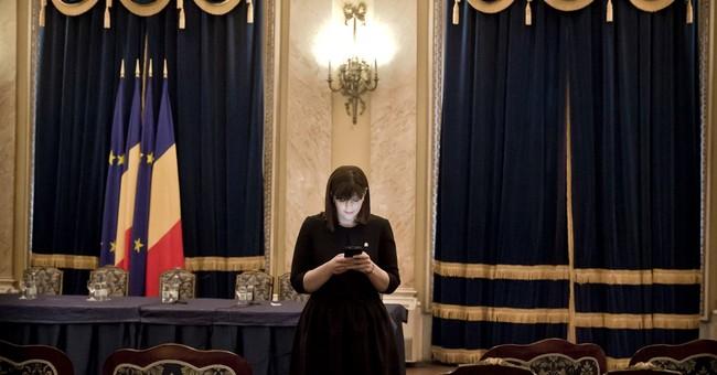 Romania chief anti-graft chief: 1,250 VIP cases prosecuted