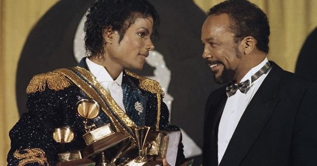 Judge: Quincy Jones suit over Jackson songs can go to trial