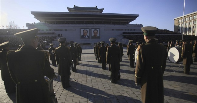 North Korea tells people to work harder in loyalty campaign