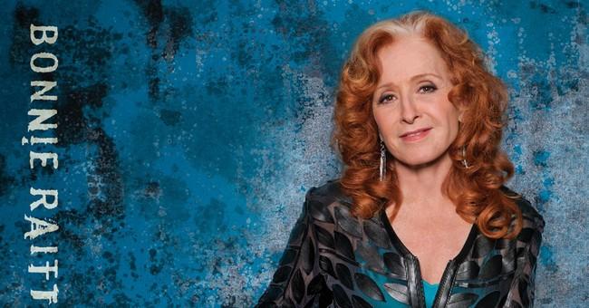 Review: Bonnie Raitt's album mines rockers, ballads, blues