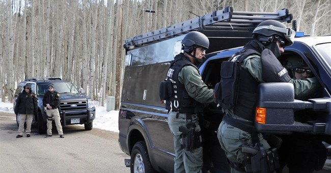 Neighbors mourn Colorado deputy who did double-duty as coach