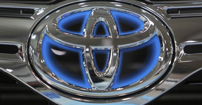 Two deaths, Canadian probe cause huge Toyota SUV recall