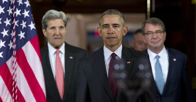 Obama says there's reason for skepticism on Syria cease-fire