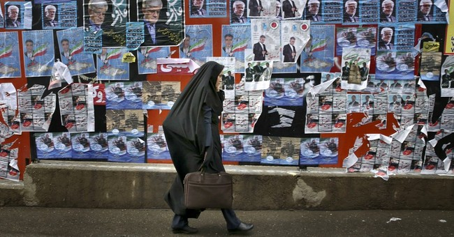 Glance at Iran elections as Islamic Republic readies to vote