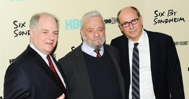 Revival of 'Falsettos' set for Broadway return this fall